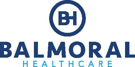 Balmoral Logo